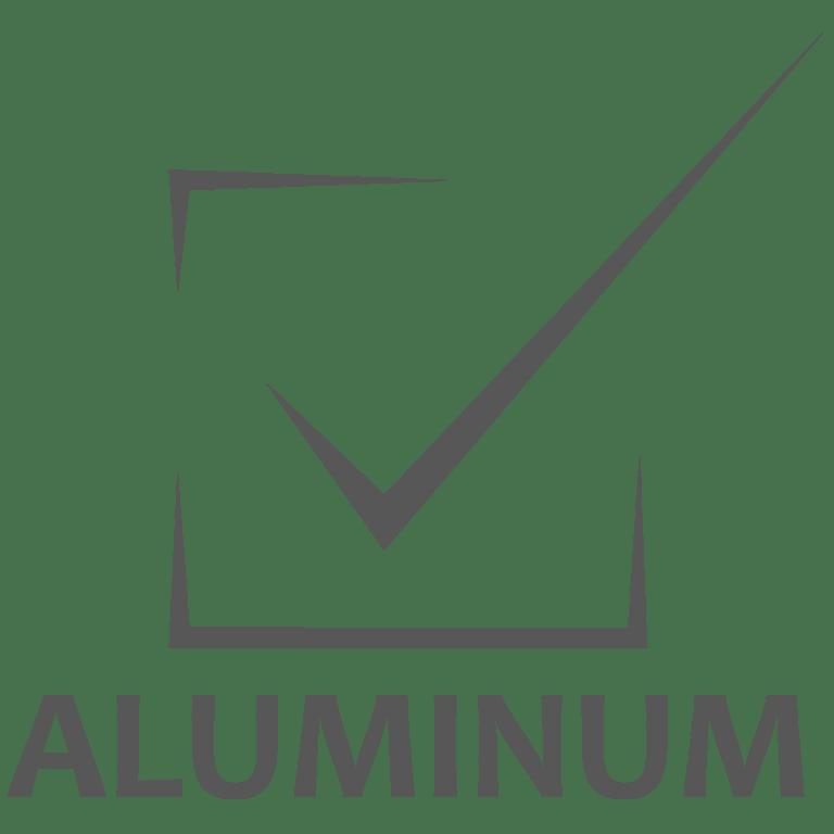 Aluminium Certified
