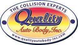 Quality Auto Body WI Logo